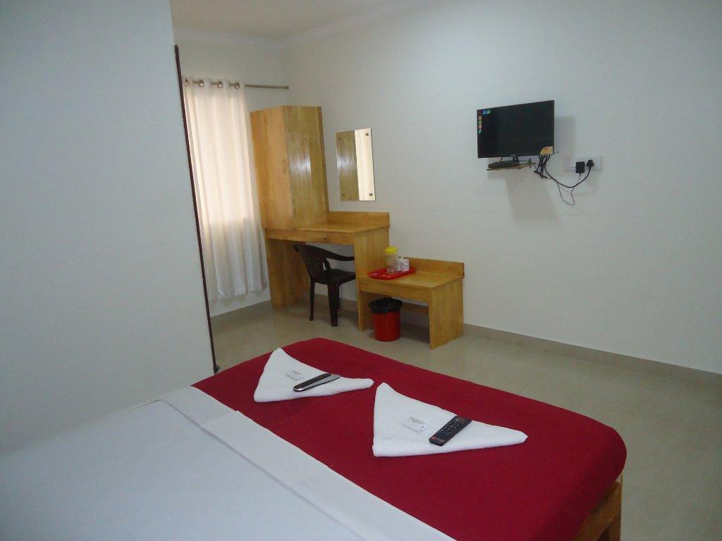 AV Residency