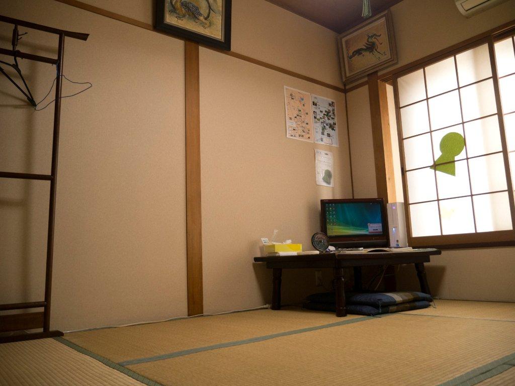 Business Ryokan Yamabe