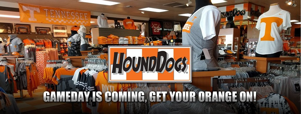 Hounddogs of Knoxville