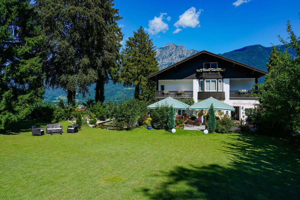 Hotel Villa Sonnenhof