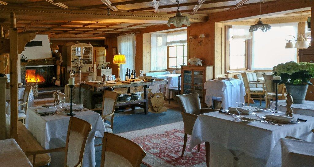 Hotel Alle Ciaspole