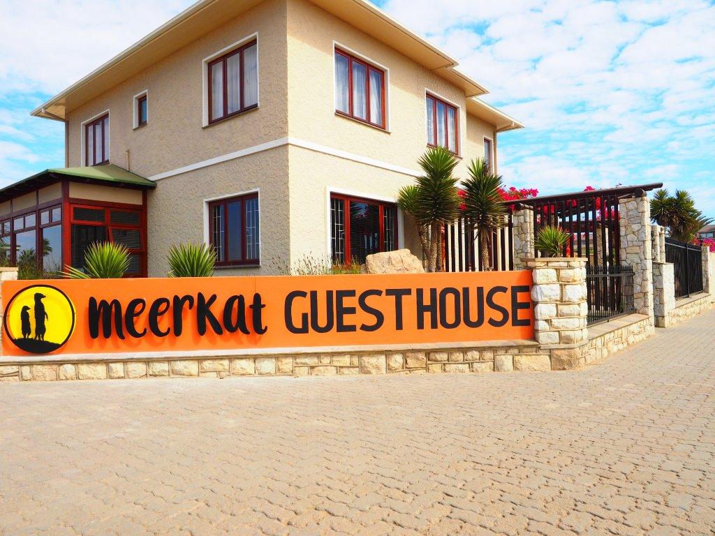 Meerkat Guesthouse
