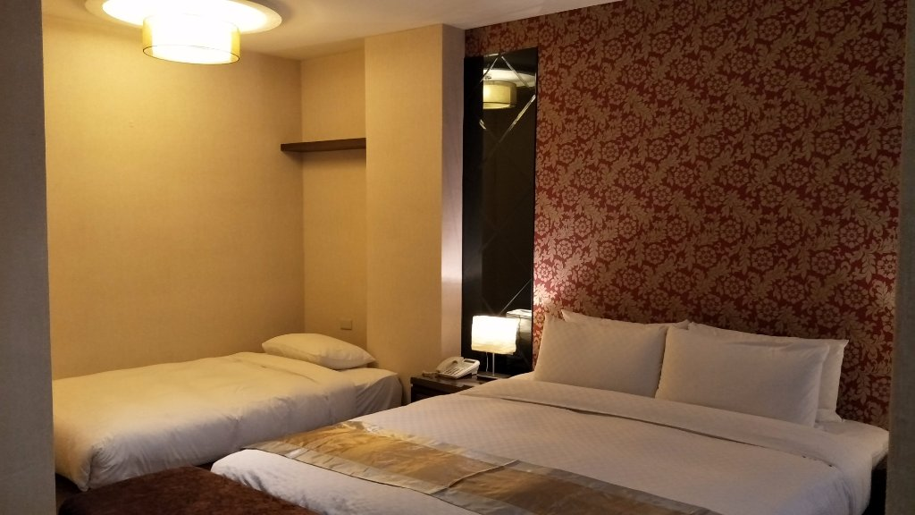 Sinsu Commercial Hotel