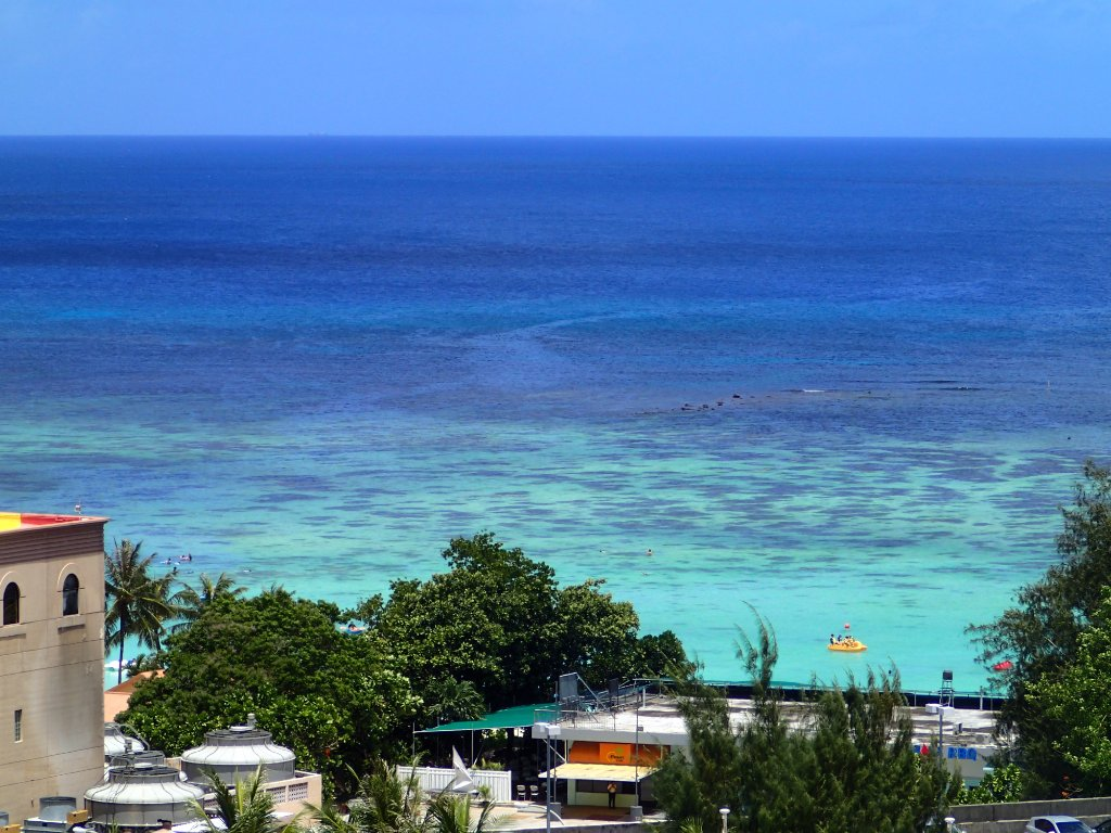 괌 플라자 호텔