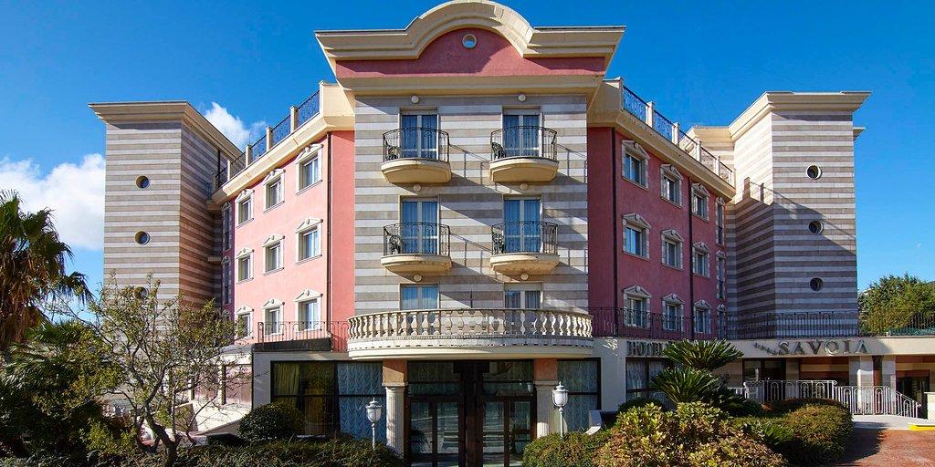Savoia Regency Hotel 1