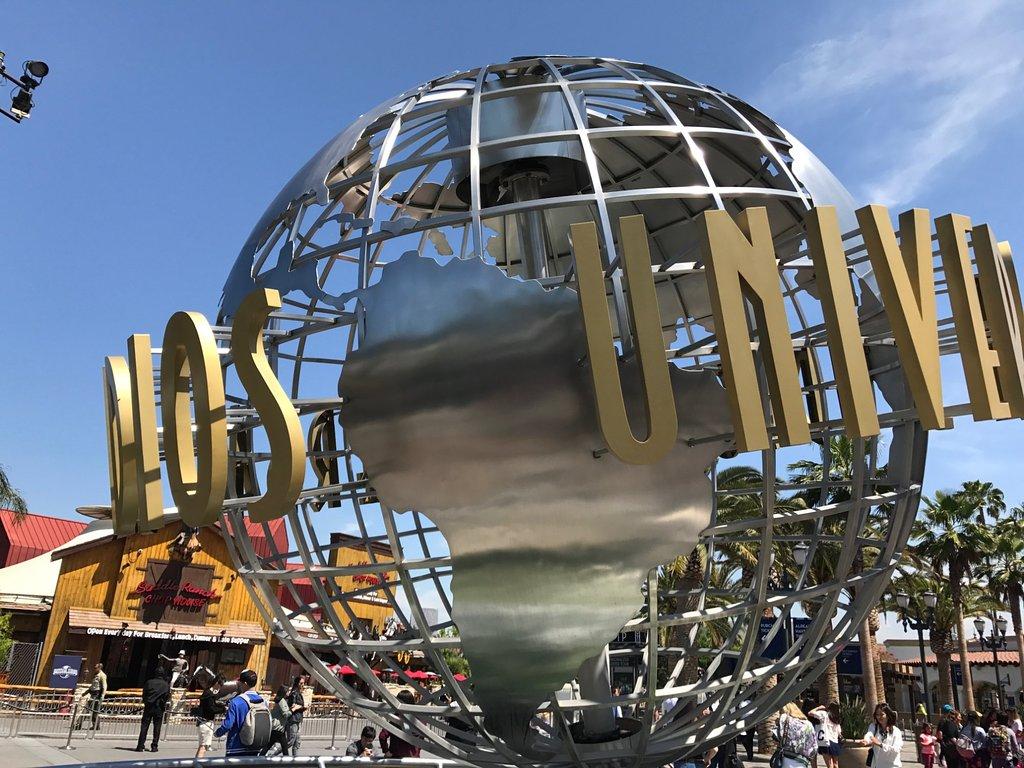 All photos 23436 Universal Studios Hollywood Los