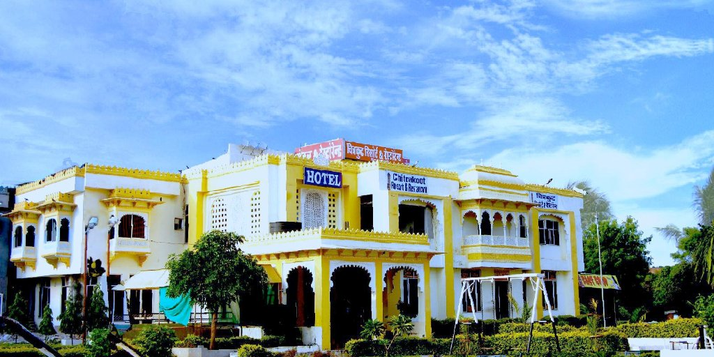 Hotel Chitrakoot Resorts