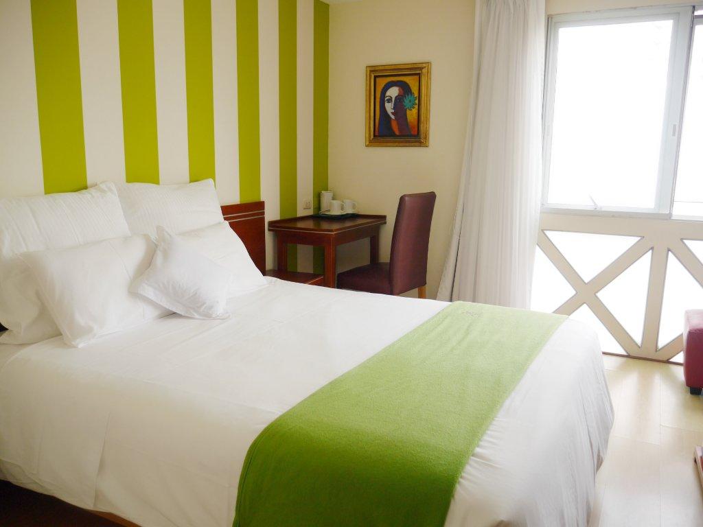 Hotel Runcu Miraflores