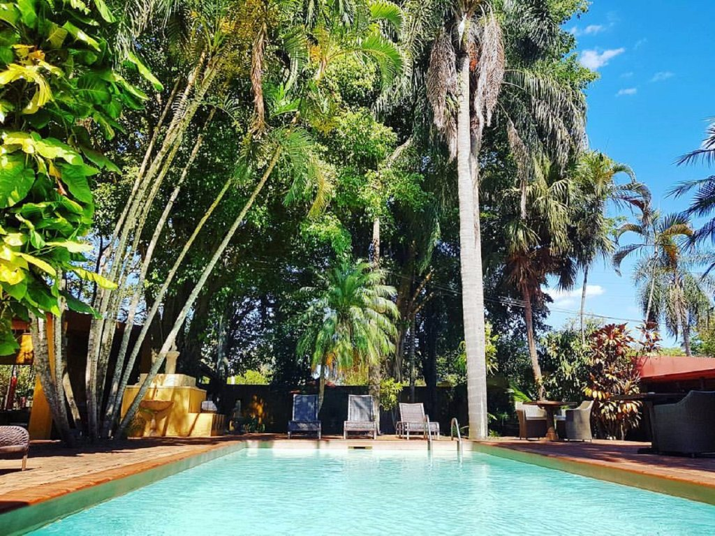 噴泉精品酒店
