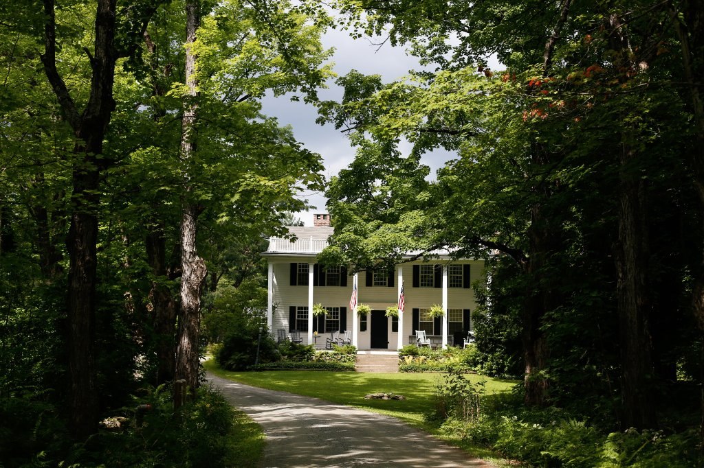 The Inn at Weathersfield