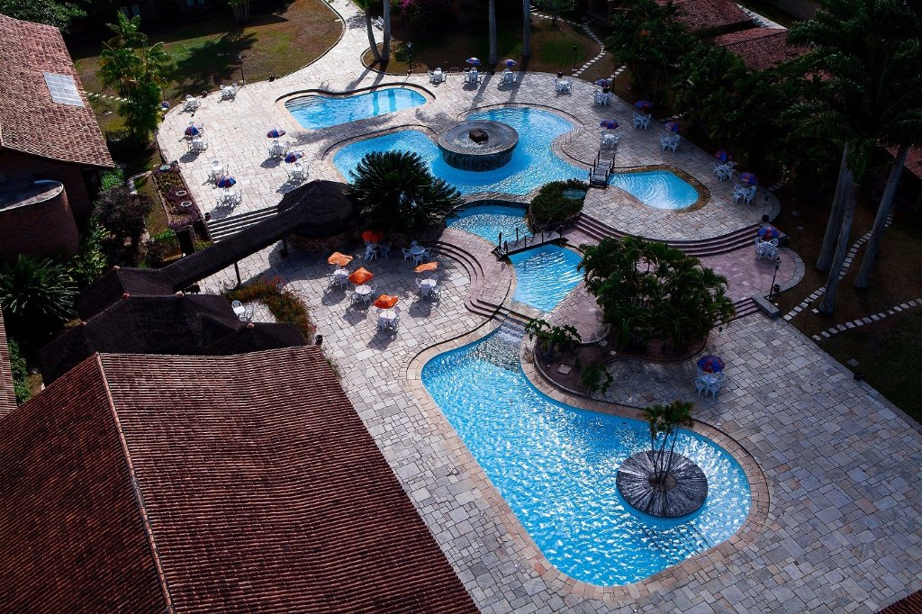 Hotel Casa Grande Gravata
