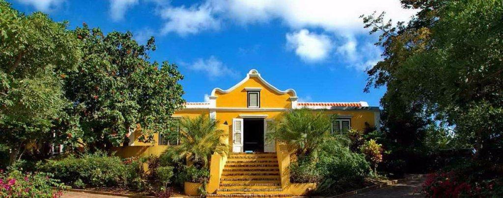 Landhuis Bona Vista