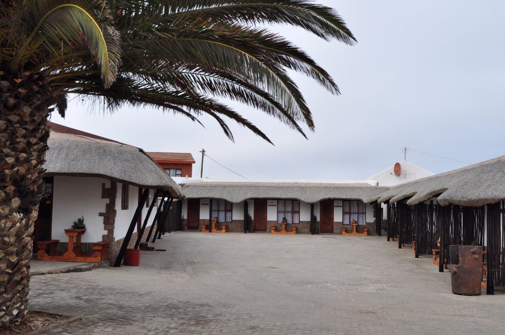 Obelix Guesthouse