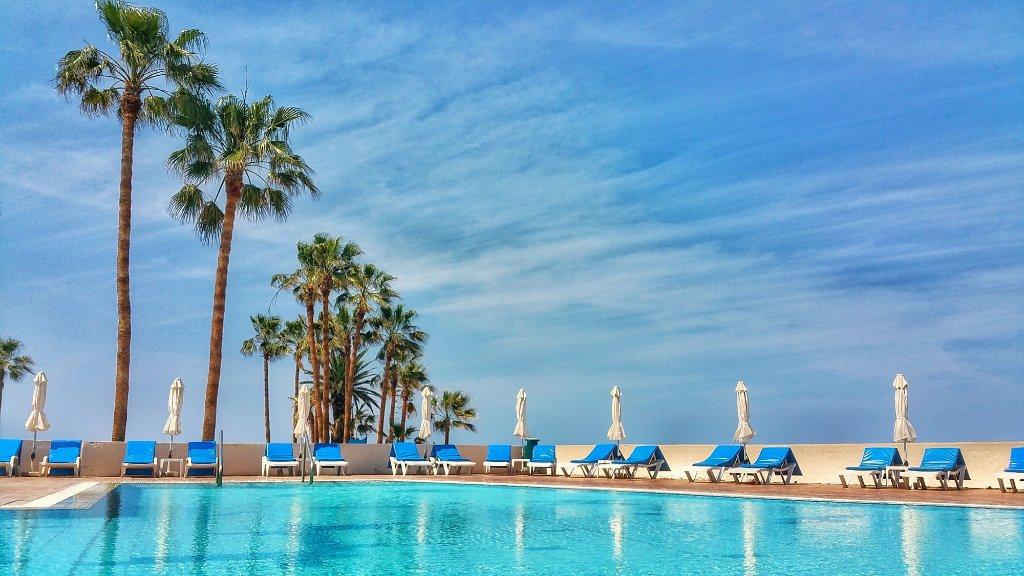 辛西亞納海灘飯店