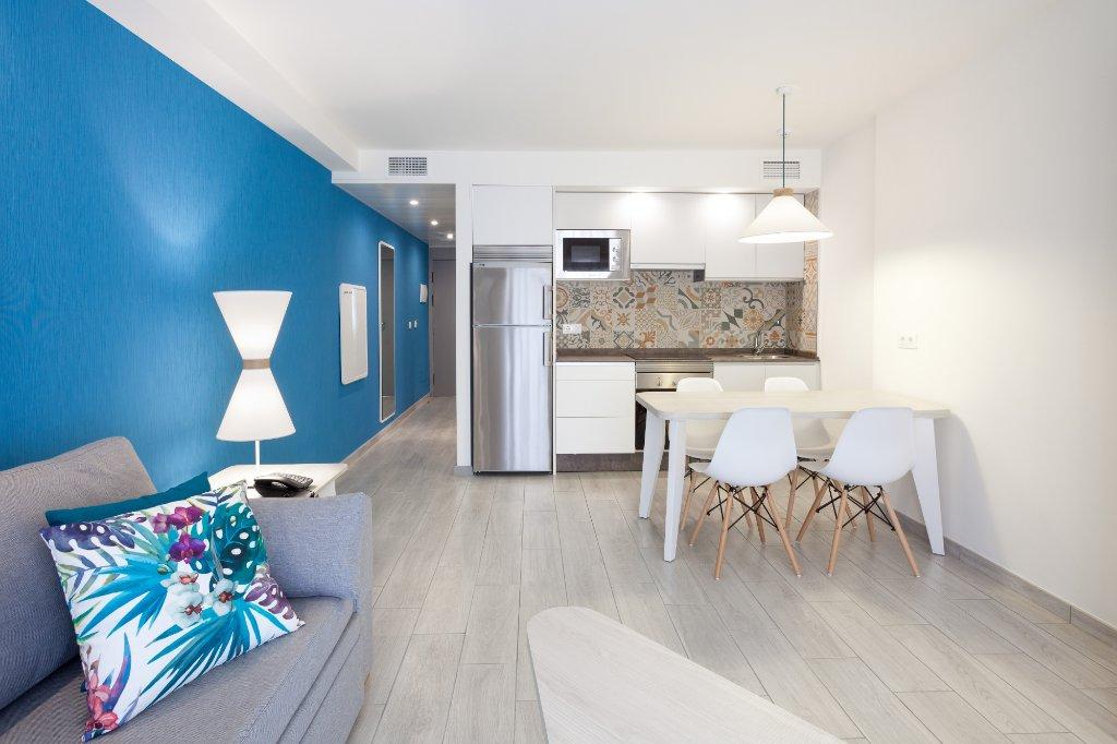 Tropical Park Apartamentos