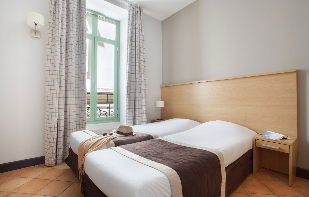 Appart'hotel Odalys Palais Rossini