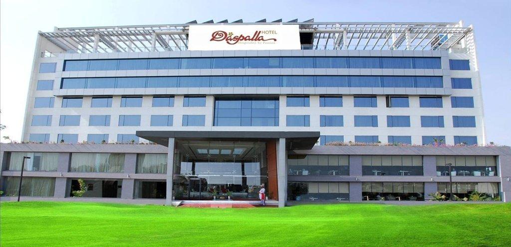 Daspalla Hotel