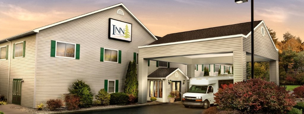 Inn at Turning Stone