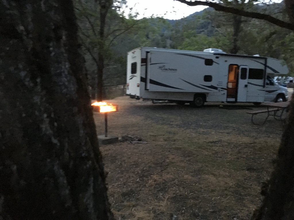 Junction City Campground