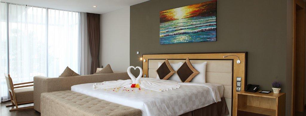 Mai Ruby Hotel