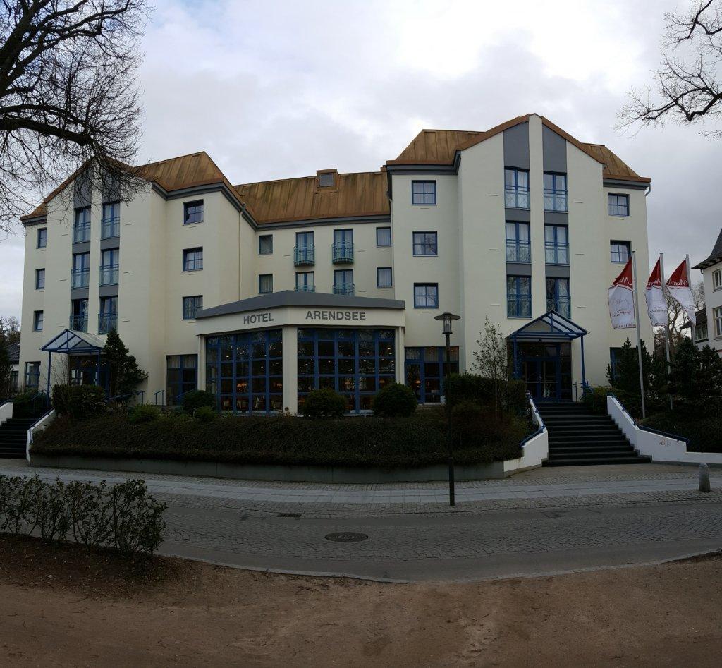 Morada Hotel Arendsee
