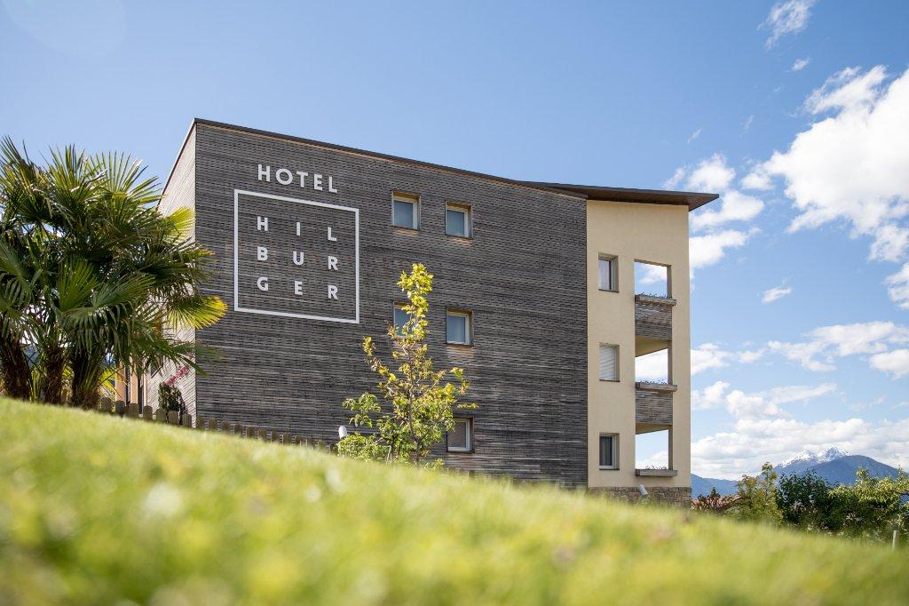 伊博傑酒店