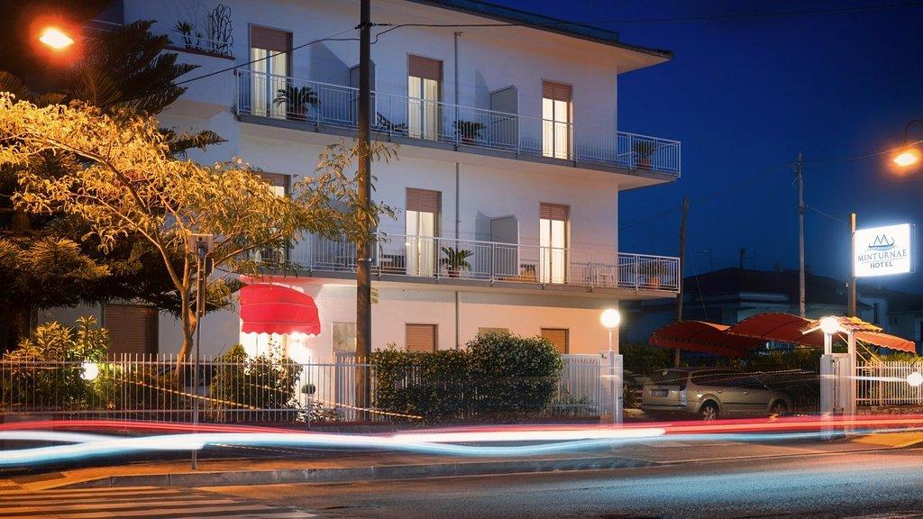 Minturnae Hotel