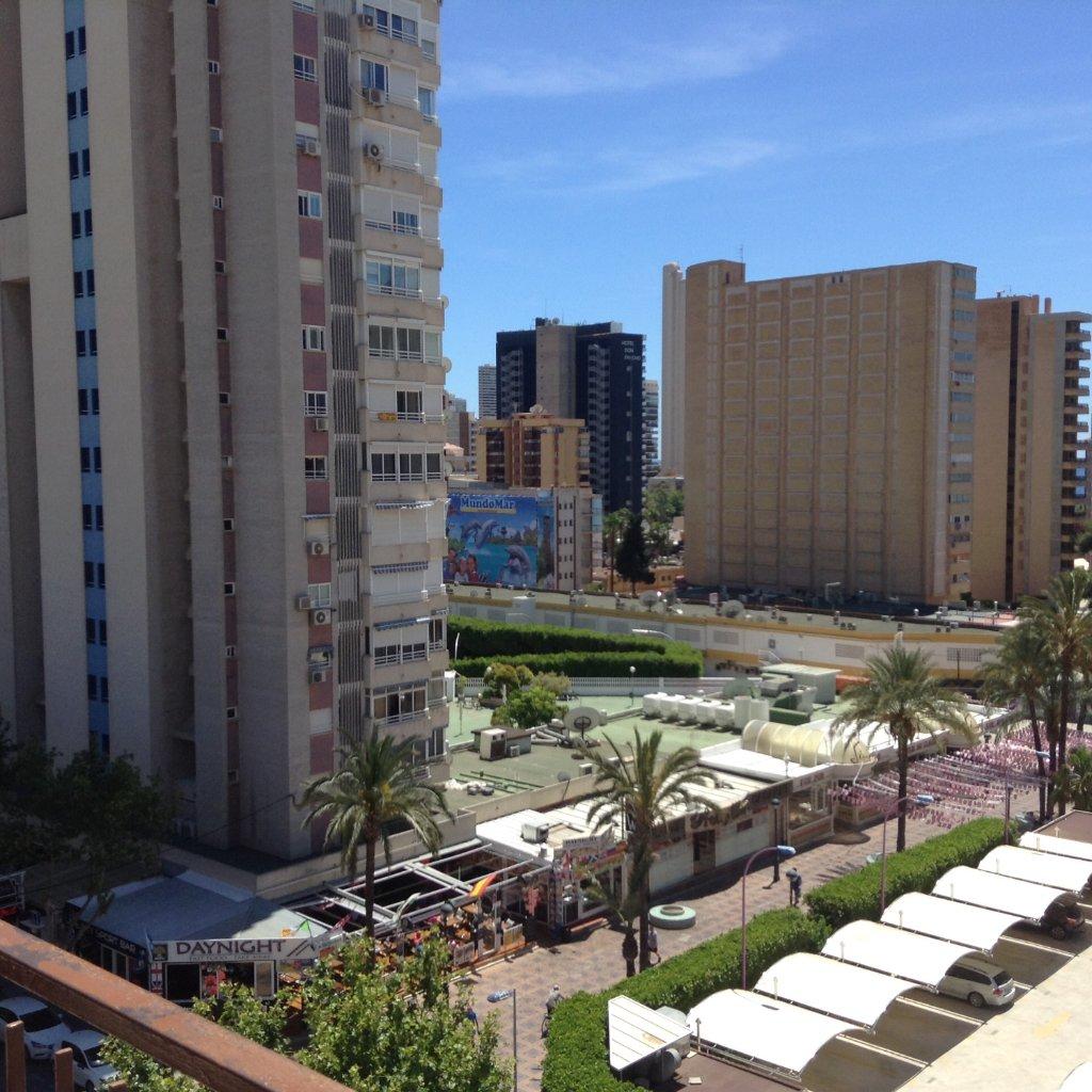 Triomar Ibiza