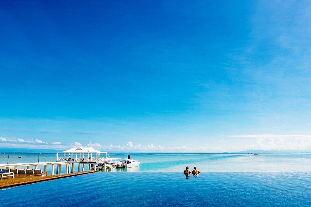 奧菲斯島度假村酒店