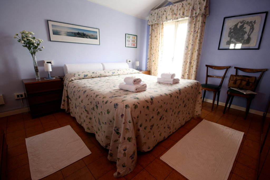 A Corte Posta Bed and Breakfast