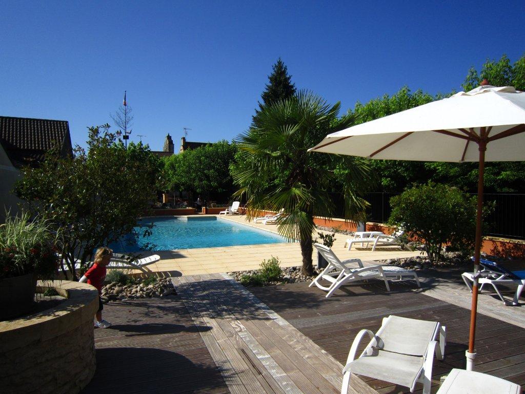 Hotel-Restaurant Archambeau
