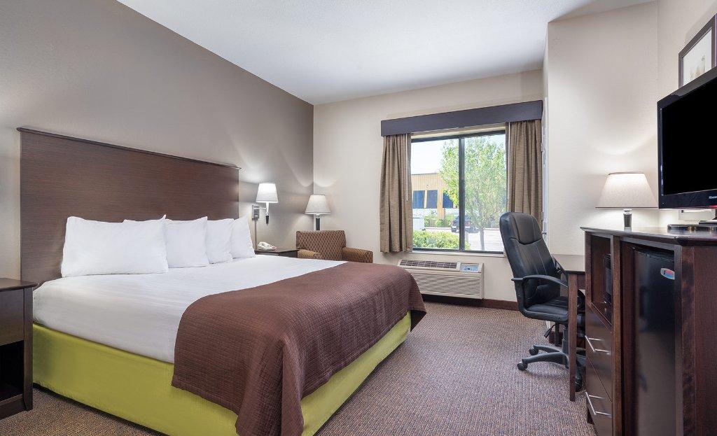 AmericInn Hotel & Suites Denver Airport