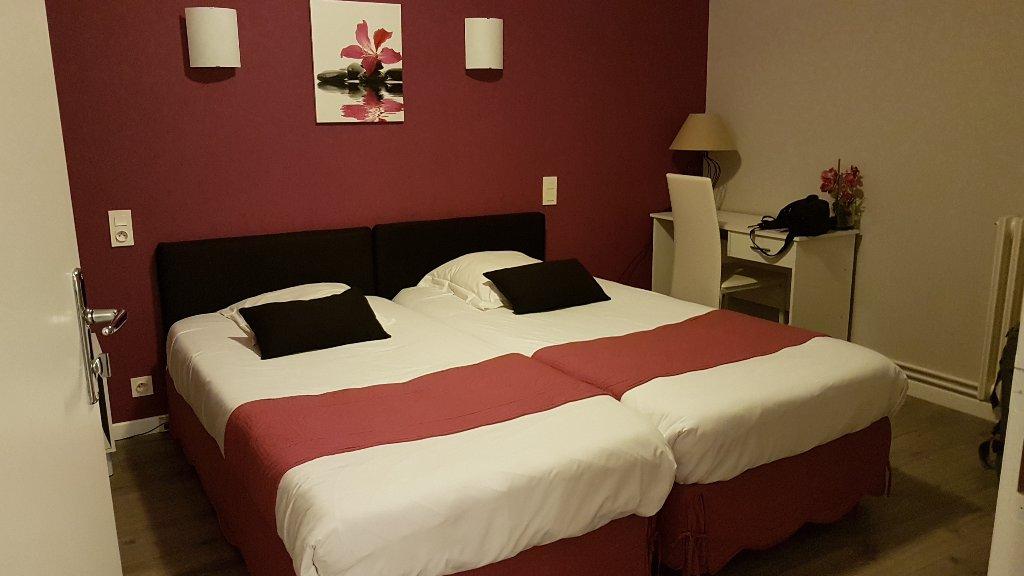 Hotel des Barrages
