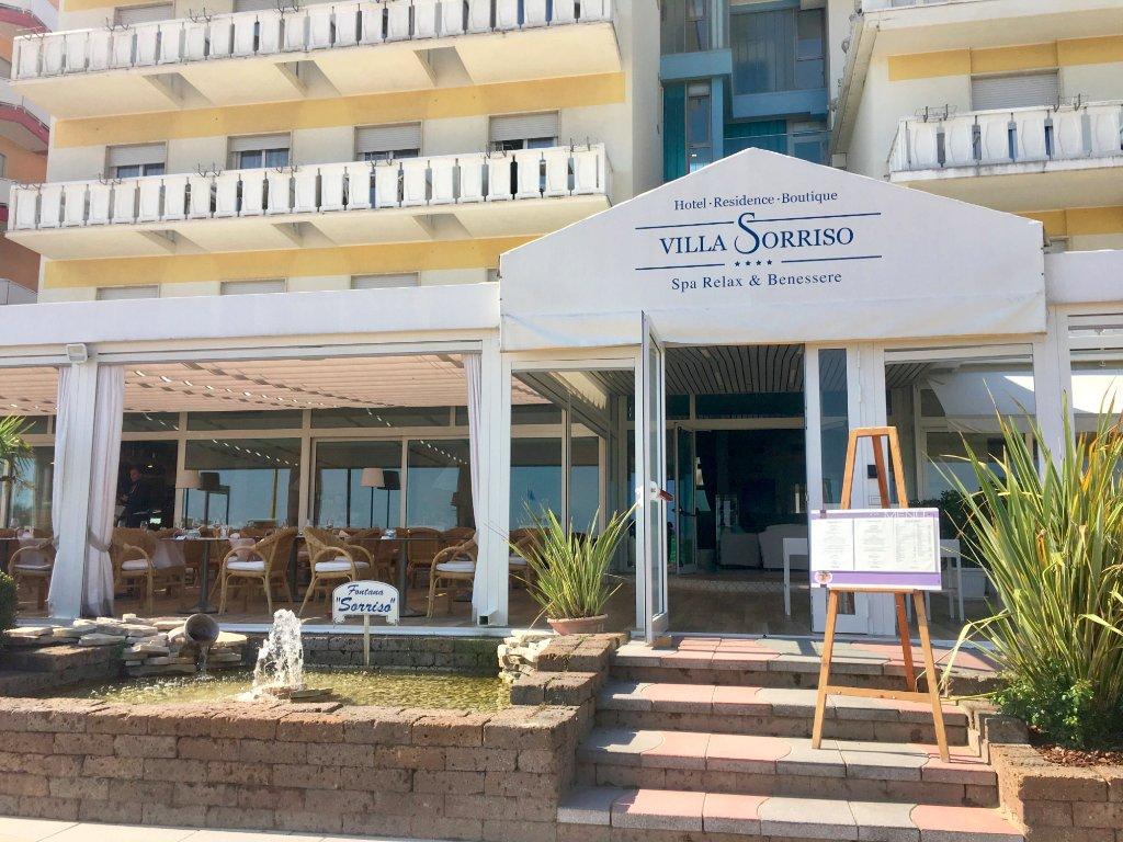 Hotel & Residence Villa Sorriso