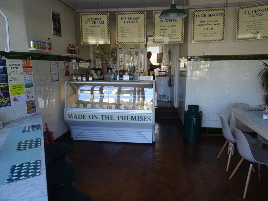Image Crave Ice Cream in South East