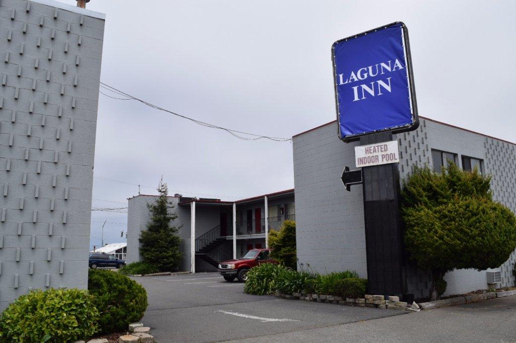 Laguna Inn
