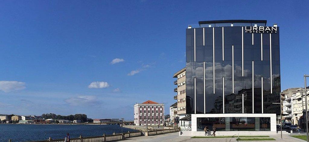 Viveiro Urban Hotel