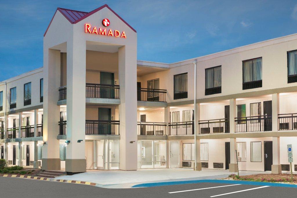 Ramada Greensboro