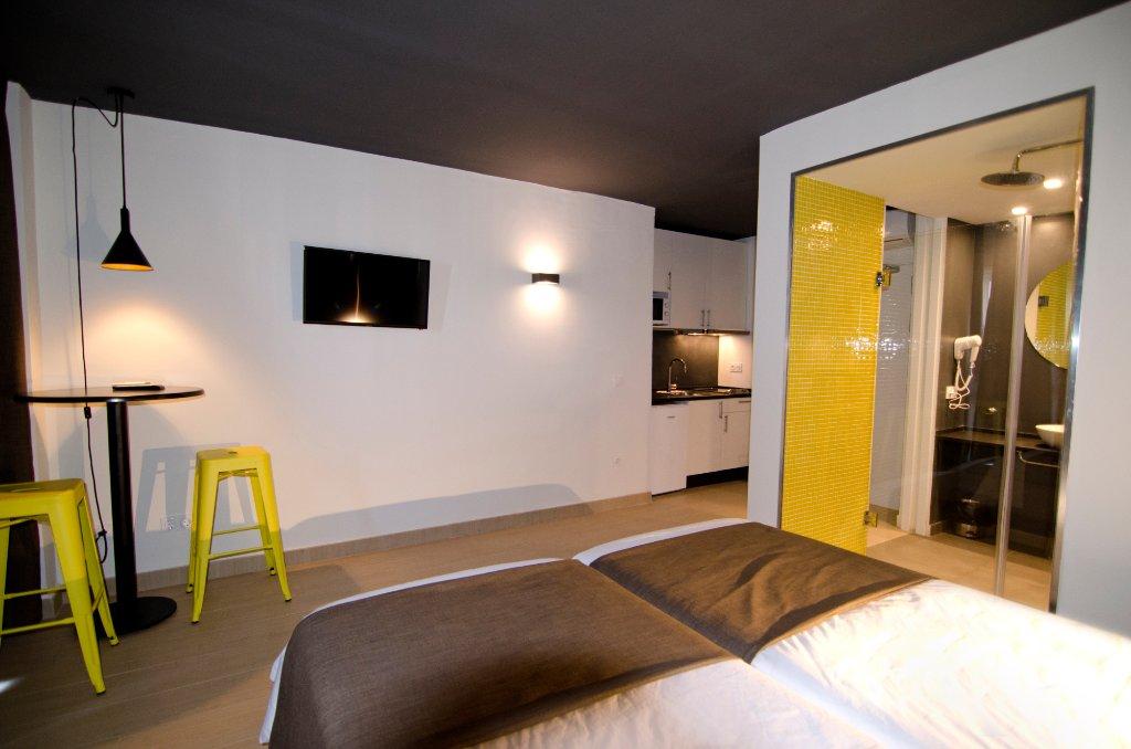 Apartamentos Playasol Jabeque Dreams