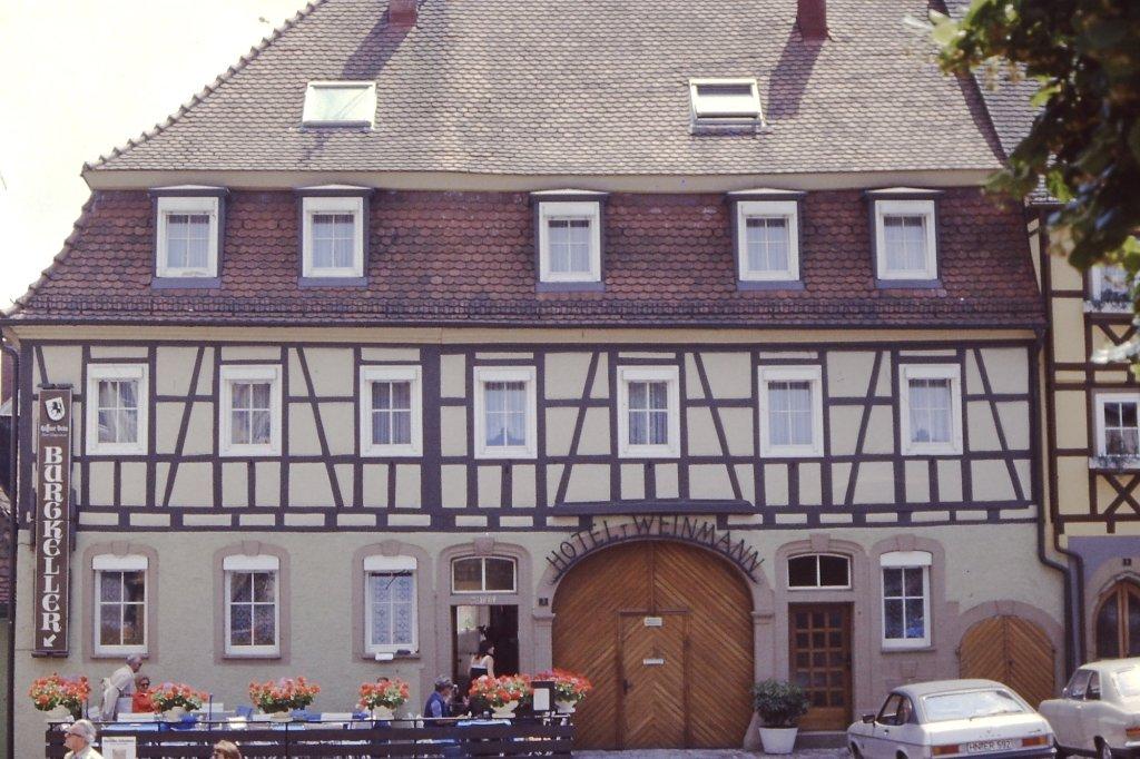 Hotel Weinmann