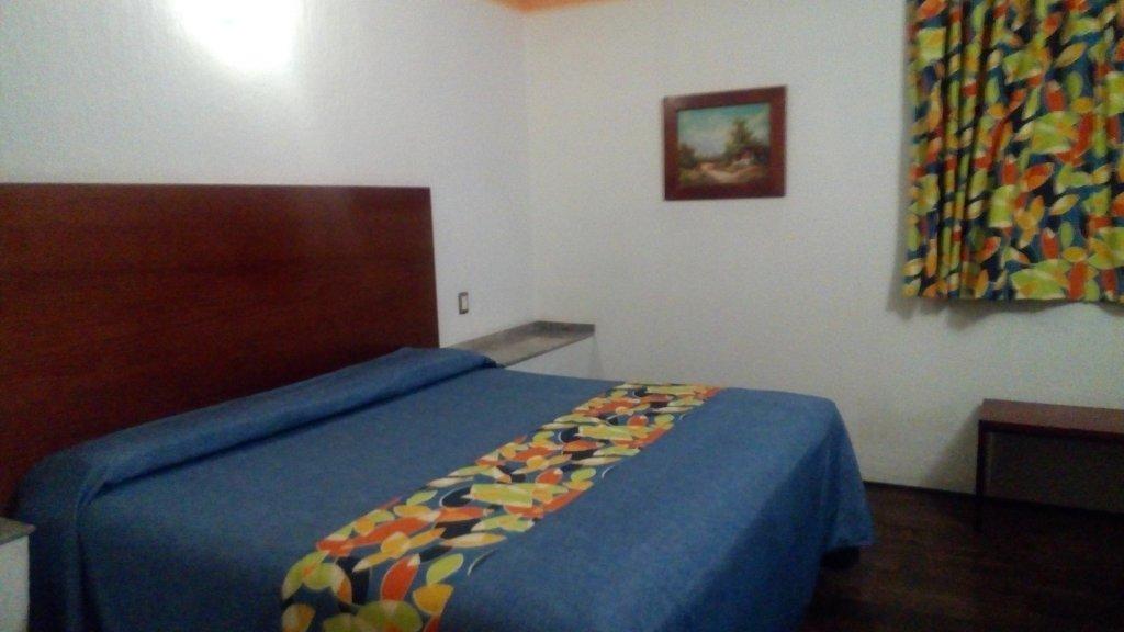 Hotel Las Avenidas