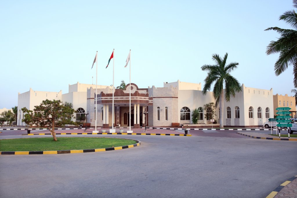 Samharam Tourist Resort
