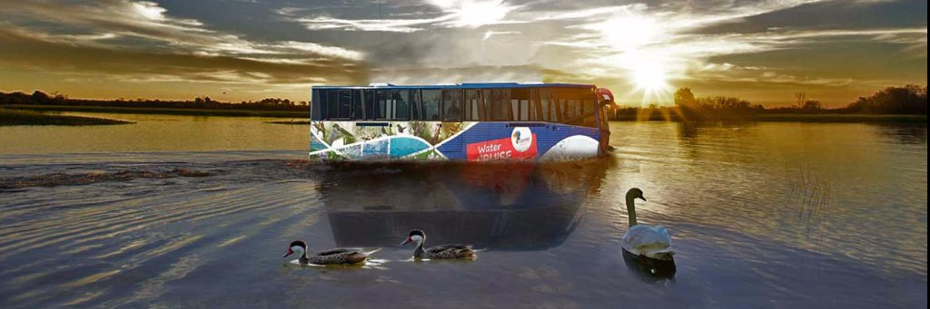 Punjab Duck Tours