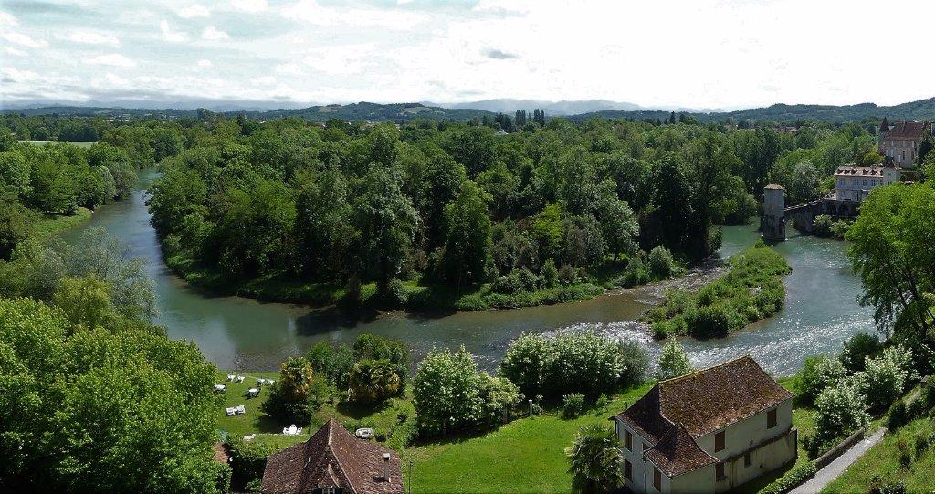 Sauveterre-de-Bearn