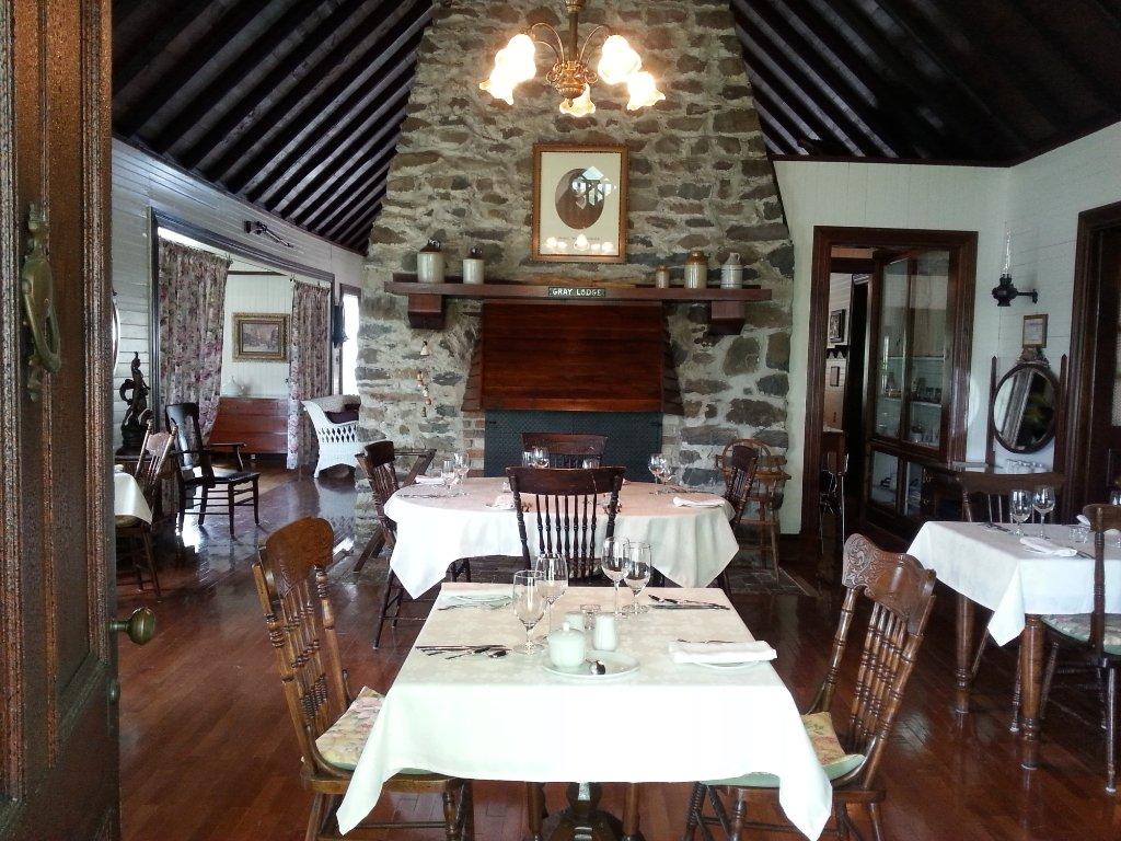 Marie Blanc Heritage Inn
