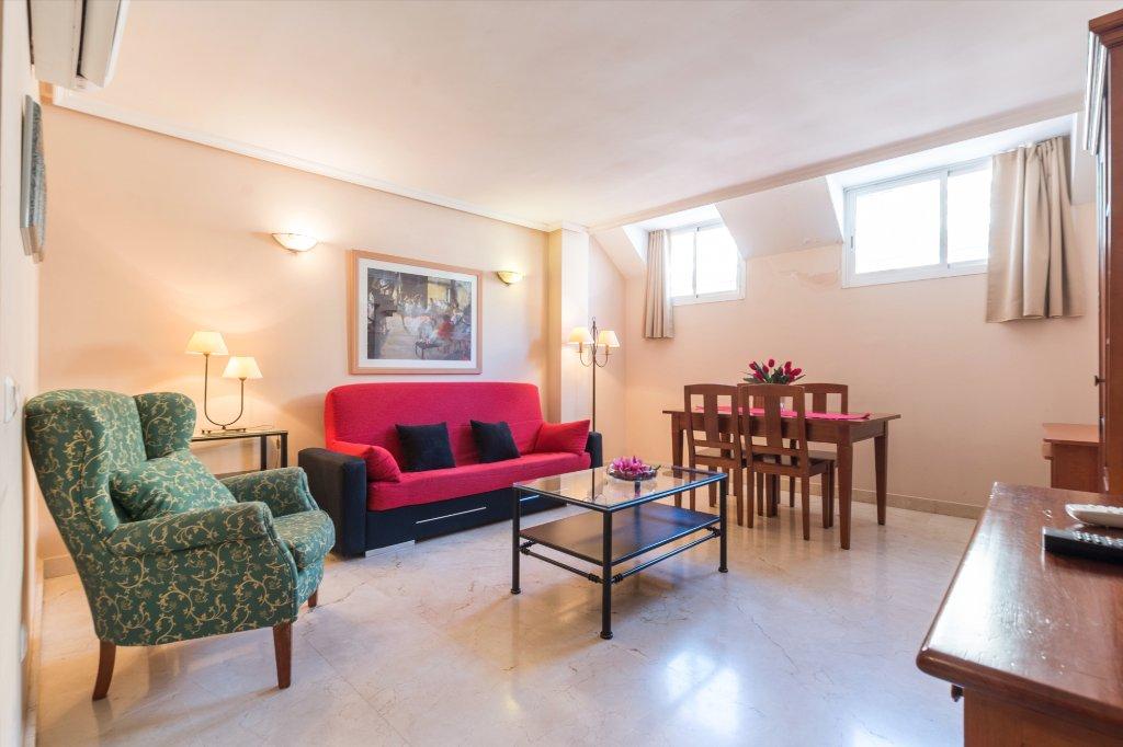 Apartamentos Caballero de Gracia