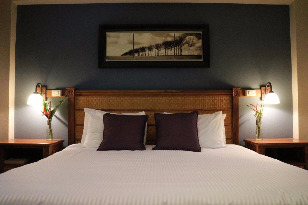 Hotel Ladera