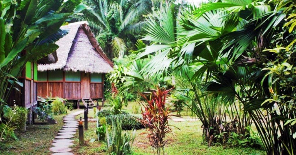 Inotawa Lodge