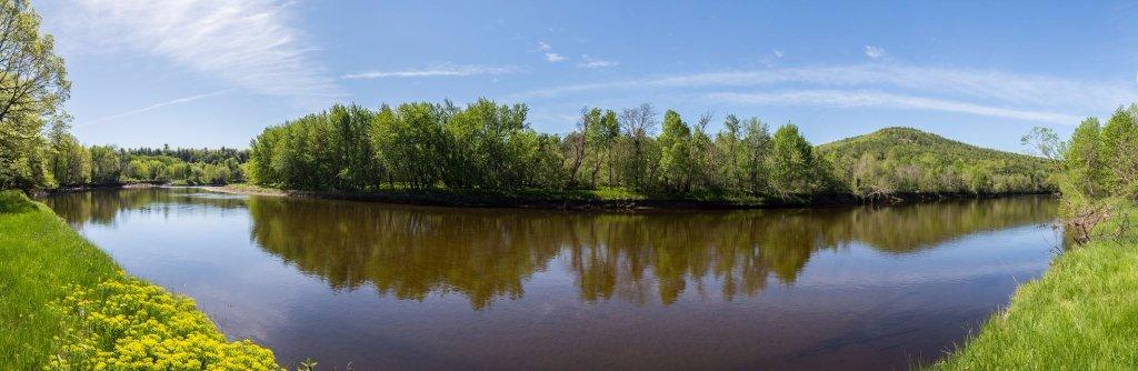 Ausable River Campsite