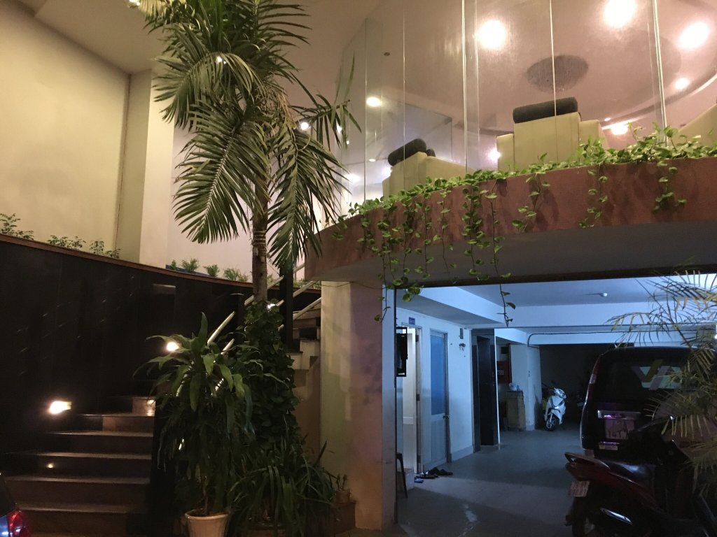 Dong Hung Hotel